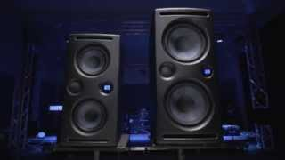 PreSonus Eris E44 and E66 MTM Series Studio Monitors