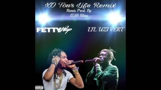 Lil Uzi Vert Ft. Fetty Wap Xo Tour Life Remix🔥