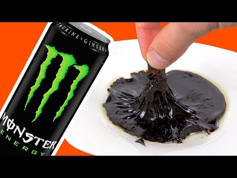 You Will Never Drink MONSTER Energy Again After Watching This Video