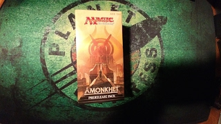 amonkhet prerelease kit 2 of 3 battle with mr bevers