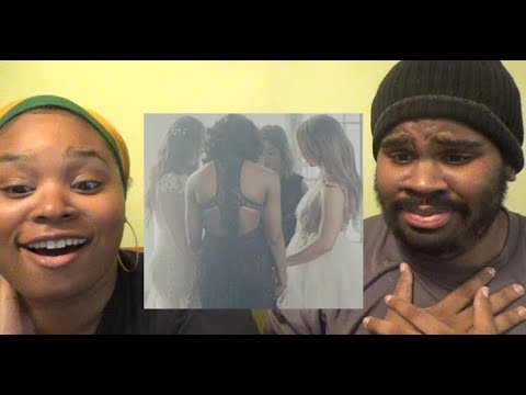 FIFTH HARMONY - DON'T SAY YOU LOVE ME (OMFGGGG) - REACTION