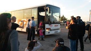 Posjet volontera humanitarne udruge Dar dobrote izbjegličkom kampu u Opatovcu - Iskustva volontera