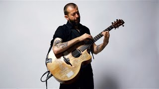 Jon Gomm - Wukan Motorcycle Kid