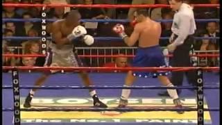 Vernon Forrest vs Michele Piccirillo 2007 12 01