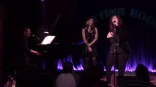 Tiffany- Tears- Cutting Room NYC 5/19/16