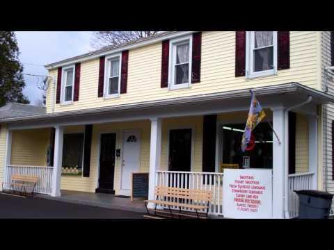 Hamden, Connecticut Tourism Video