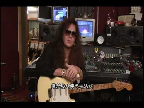 Yngwie Interview from PERPETUAL FLAME - Limited Edition![2]