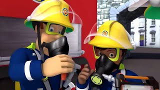 Fireman Sam US | Best Rescues Compilation | Fire Rescue 🚒 🔥 Kids Movie