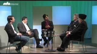 2013-12-17 Gewaltprävention - Problem und Lösungskonzepte