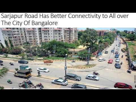 Prestige City   Mixed Project   Sarjapur Road   Bangalore   www.prestigecity.gen.in
