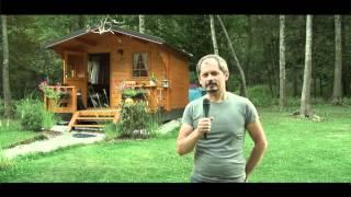 Navigator Karavaning potovanje - Natura Eco Camp, Kranjska gora