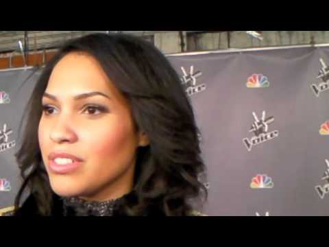 Erin Martin erin martin - 'the voice' exit interview - 04/10/12 - youtube
