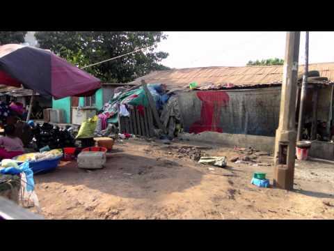 Guinea, West Africa 2013