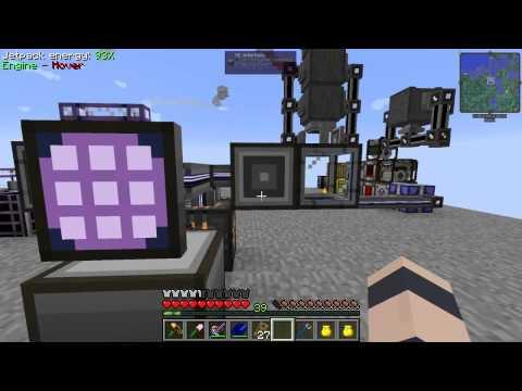 Etho's Modded Minecraft #17: Quick Etho Update