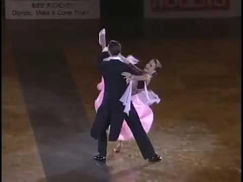Cool Choreography 😎