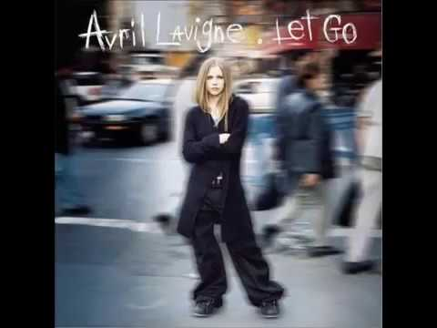 Avril Lavigne - ♪Let Go (Full Album 2002)♥