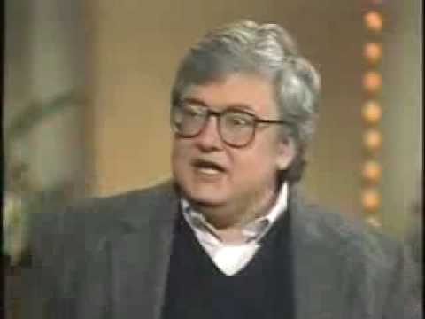 "What has got to be one of the most brutal movie reviews of all time: Siskel & Ebert on ""She's Out of Control"""