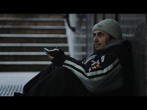 Короткометражный фильм 'Попрошайка'/'Panhandler'