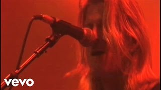 Puddle Of Mudd — Livin' On Borrowed Time (live)