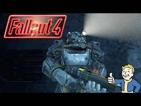 "Fallout 4 Modded #26 ""Defending The Constitution"""