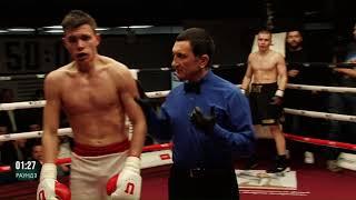 Владимир Мышев — Владислав Максюченко | Полный бой HD |Мир бокса