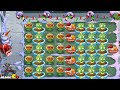 Plants Vs Zombies 2: Endless Mode Challenge!