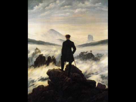 Robert Schumann: Dichterliebe - Hör ich das Liedchen klingen (Wiebke Hoogklimmer, Contralto)