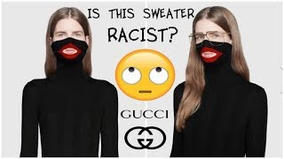 Why does EVERYTHING have to be Racist? 🙄