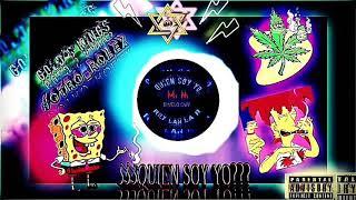 Rey Lan La R- Quien Soy Yo(Audio Official)