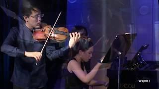 Gambar cover Max Tan performs Mozart's Violin Sonata in A Major, K. 305