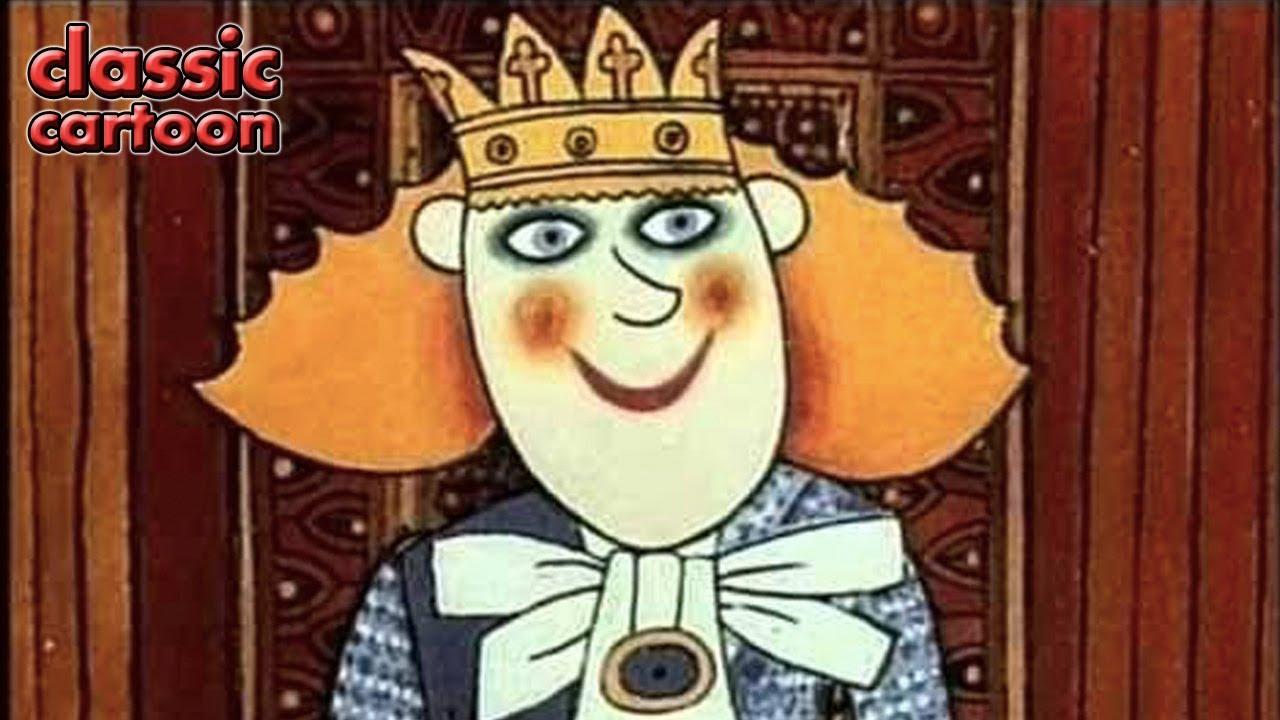 Královna Koloběžka první - 1981