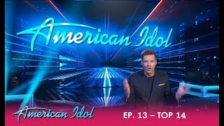 Ryan Seacrest: THIS... IS AMERICAN IDOL! America Get's To Vote | American Idol 2018