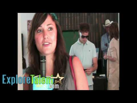 Step Up 2 The Streets Briana Evigan Interview