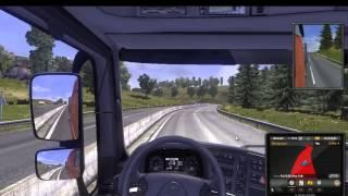 Euro Truck Simulator 2 // Seviye Hilesi