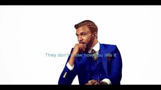 Jidenna - Little Bit More - Instrumental - Karaoke