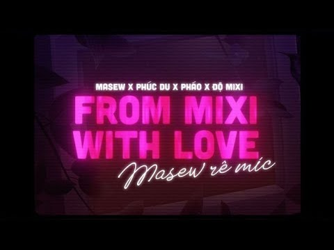 Download ĐỘ TỘC 2  - ĐỘ MIXI x  PHÚC DU x PHÁO | Masew Remix