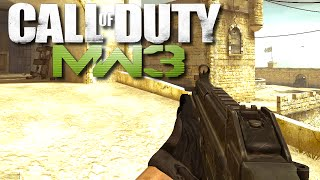 MW3 - BLAST FROM THE PAST! (Modern Warfare 3 Gameplay)