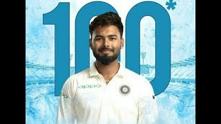 IND vs ENG : Rishabh Pant broke the biggest record of MS Dhoni #ilovecricket #recordkeeda