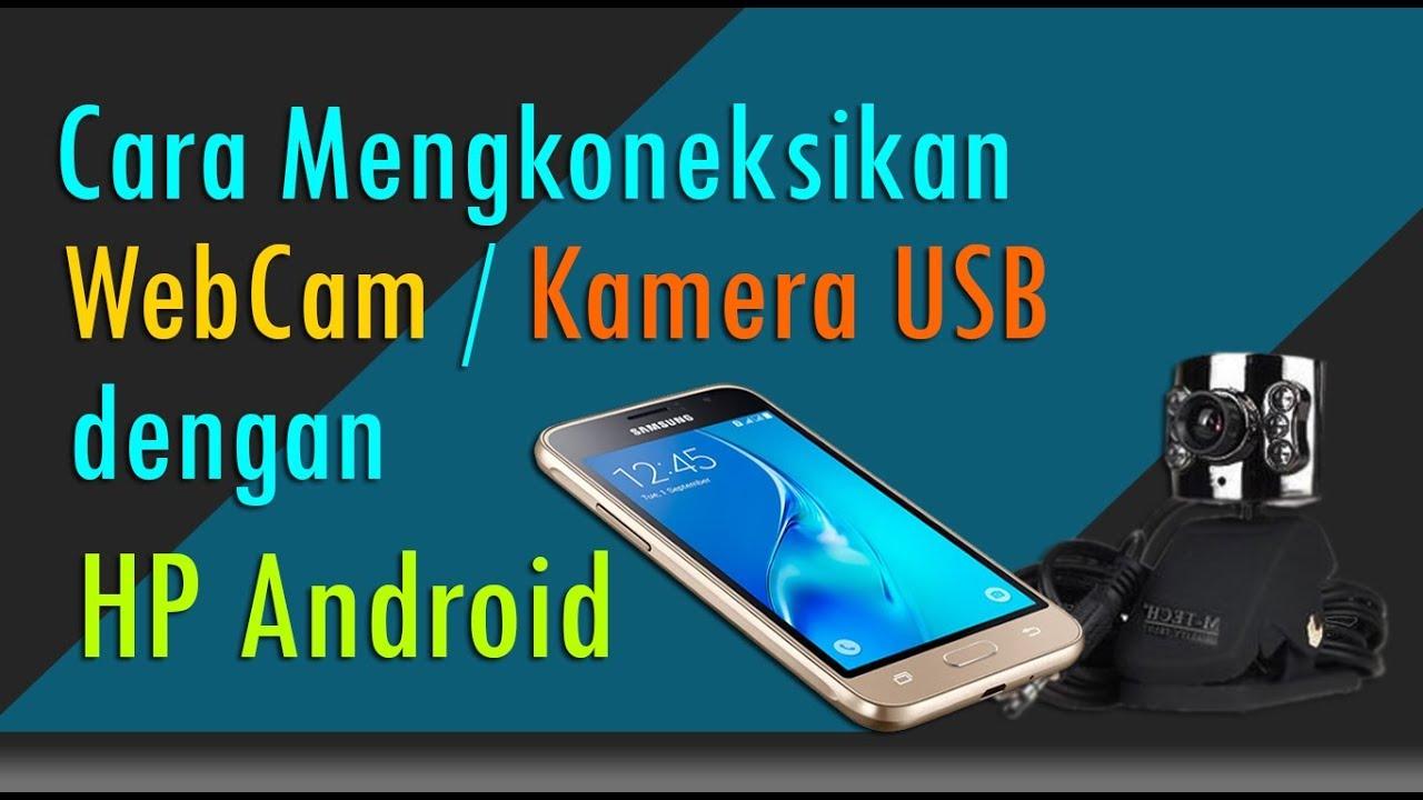 Aplikasi Webcam Untuk Kamera Dslr