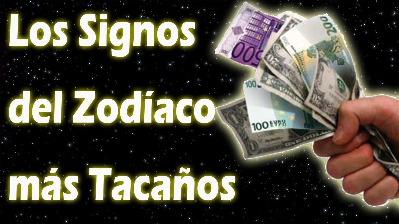 Los signos del zodiaco m s taca os funnycat tv - Signo del sodiaco ...