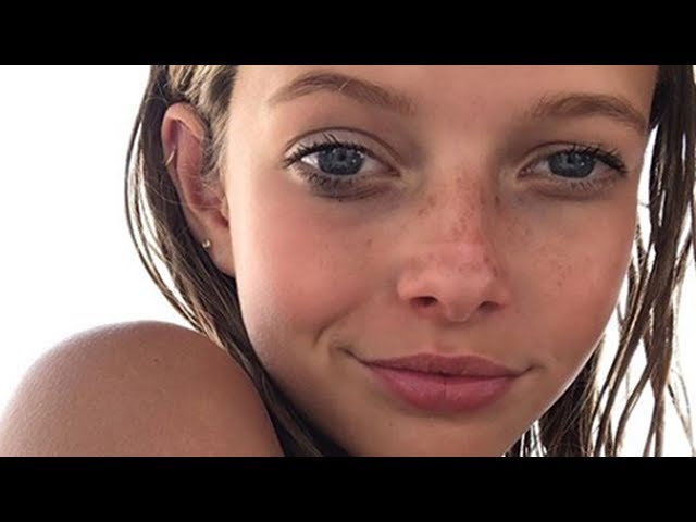 Gwyneth Paltrow\'s Daughter Is Growing Up Fast