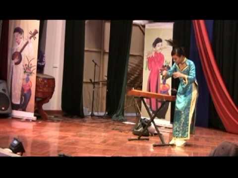Hanoi College of Art - Performance 3