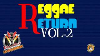 Restricted Zone (Reggae Return Vol.2)