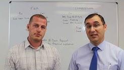 Conventional VS FHA Loans - Part 1