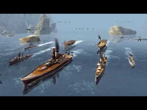 Top 7 Warship Games | For Android Users