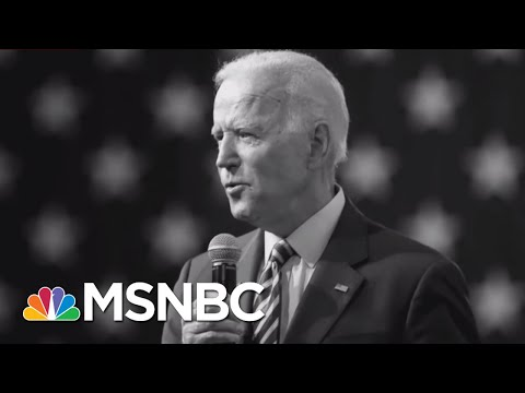 Joe Biden Unveils Iowa Ad Defending Obamacare Record | Morning Joe | MSNBC