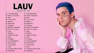 L A U V GREATEST HITS FULL ALBUM - BEST SONGS OF L A U V PLAYLIST 2021
