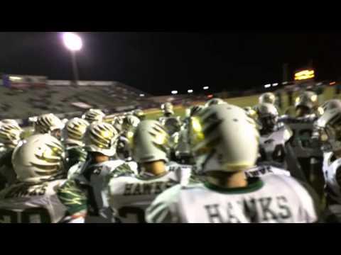 Viera Hawks vs Columbia Tigers
