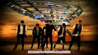 B2ST/BEAST - Fiction [Version 2] Sub Español MV