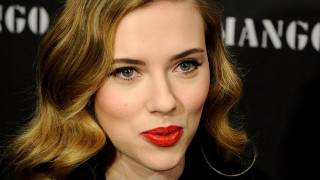 Scarlett Johansson Nude Photos Leaked? Actress Reportedly Asks FBI To Investigate